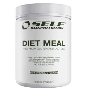 DIET MEAL SOSTITUTIVO DI PASTO