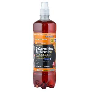 carnitina-drink